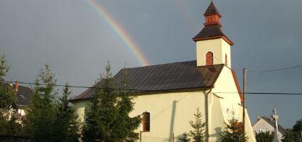 Boldogkőváraljai katolikus templom