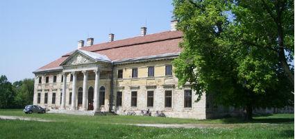 Cziráky-kastély, Lovasberény