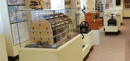 Diósgyőri Papírgyár Papíripari Múzeuma