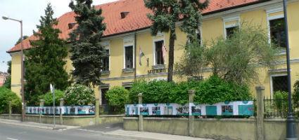 Duna Múzeum - Magyar Környezetvédelmi és Vízügyi Múzeum
