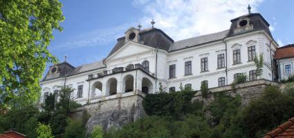 Érseki Palota, Veszprém
