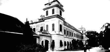 Esterházy-kastély, Tata