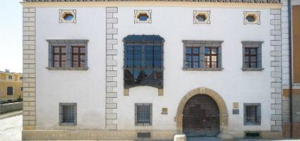 Európa Ház, Kőszeg