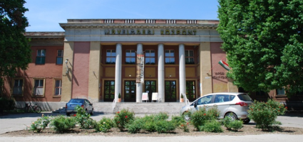 Hely- és Ipartörténeti Gyűjtemény, Martfű