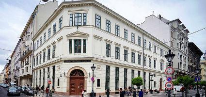 Közép-Európai Egyetem, Budapest