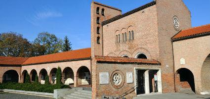 Középkori Romkert - Nemzeti Emlékhely, Székesfehérvár