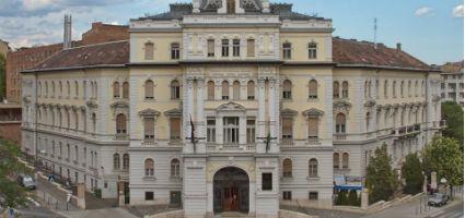 Központi Statisztikai Hivatal, Budapest