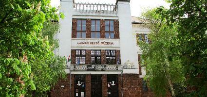 Laczkó Dezső Múzeum, Veszprém