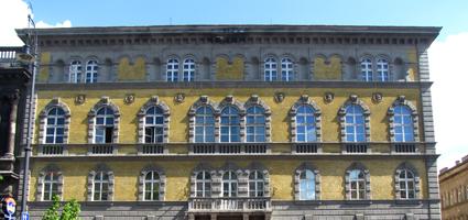Liszt Ferenc Emlékmúzeum és Kutatóközpont