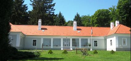 Madách Imre Emlékmúzeum, Csesztve