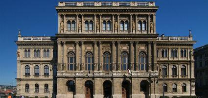 Magyar Tudományos Akadémia, Budapest