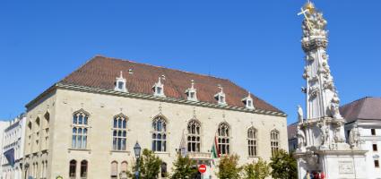 Magyarság Háza, Budapest
