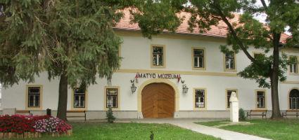 Matyó Múzeum, Mezőkövesd