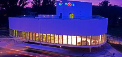 Mobilis Győr – A Felfedezések Háza