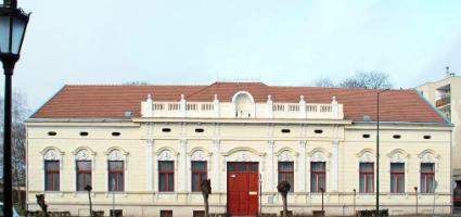 Móricz Pál Városi Könyvtár és Helytörténeti Gyűjtemény, Hajdúnánás