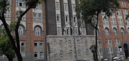 Nyugdíjbiztosítási Székház, Budapest