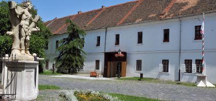 Óbudai Múzeum, Budapest
