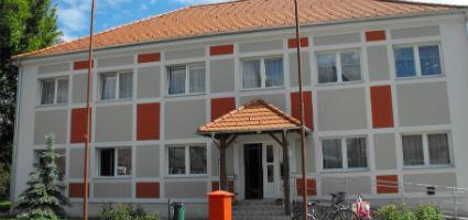 Önkormányzati Hivatal, Sopronkövesd