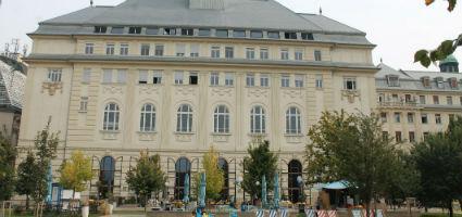 Piarista Gimnázium, Budapest