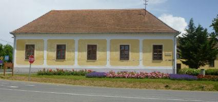 Plánder Ferenc Múzeum, Nova