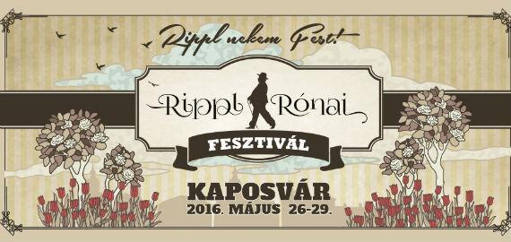 Rippl-Rónai fesztivál 2016.