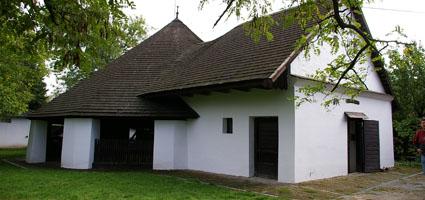 Tessedik Sámuel Múzeum - Szárazmalom