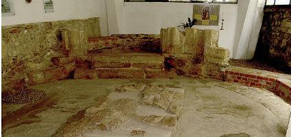 Szent György Kápolna, Veszprém