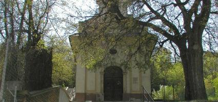 Szent Péter és Pál kápolna, Budapest