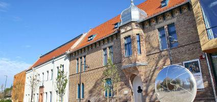 Tornyai János Múzeum és Közművelődési Központ