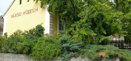 Városi Múzeum, Paks