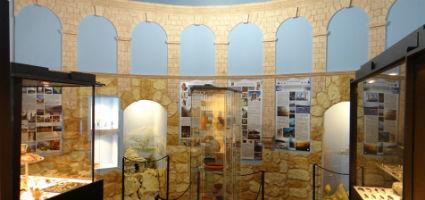 Városi Régészeti Kiállítás, Budaörs