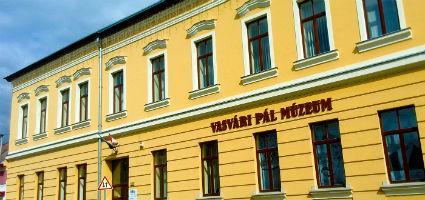 Vasvári Pál Múzeum
