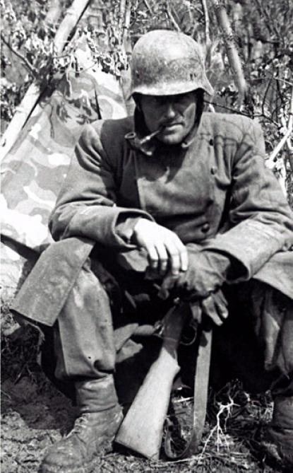 Háborús fénykép