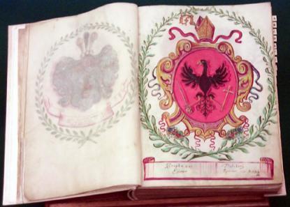 Liturgical book