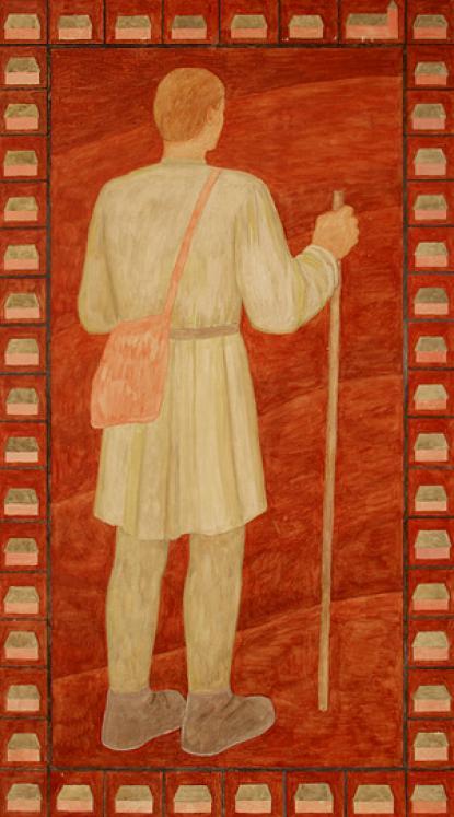 Ferenczy Noémi alkotása