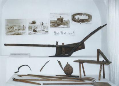 Földműves eszközök