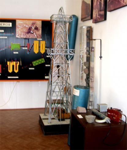 Az uránérc kutatás eszközei