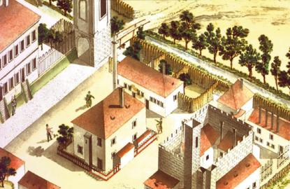 A 18. századi arisztokrácia mindennapjai