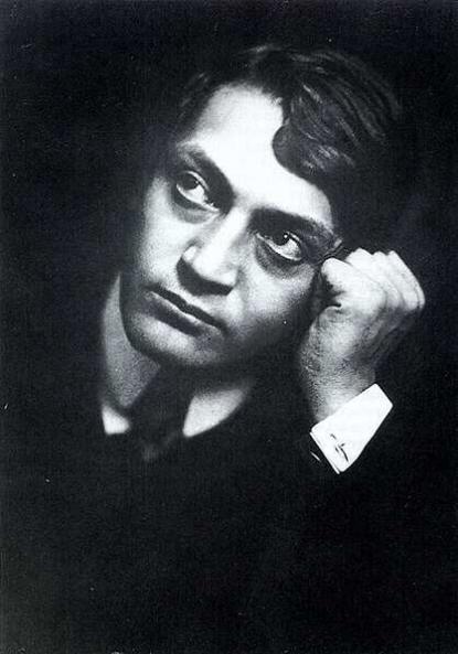 Ady Endre 1908-ban
