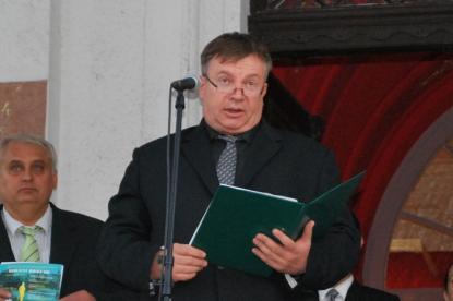 Andó György