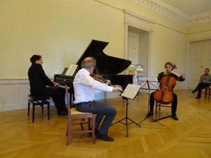 Echo Nyári Akadémia záró koncert 2017