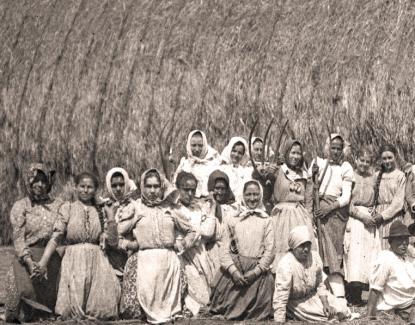 Nők a múltból