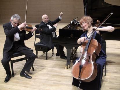 Rachmaninov Trió