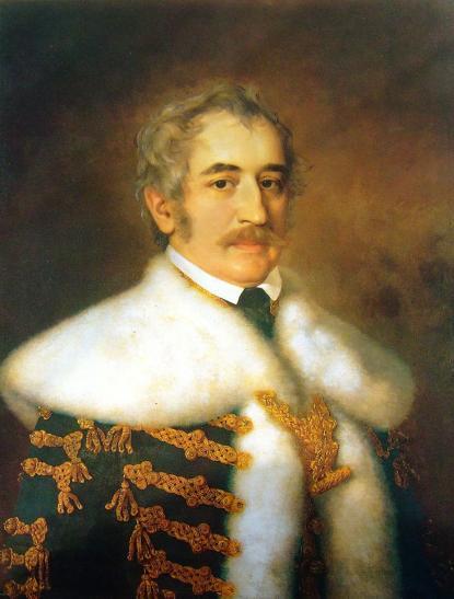 Teleki József Barabás