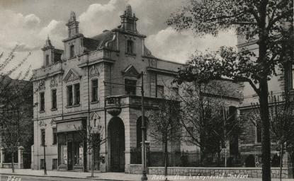 Református leányiskola