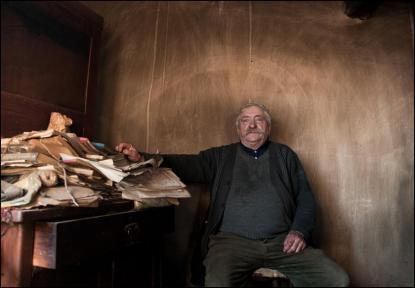 Ádám Gyula: A kor falára