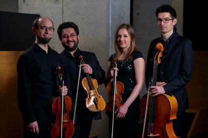 Classicus Quartet