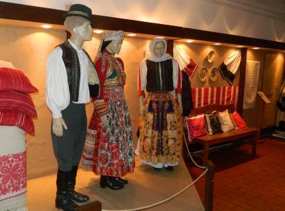 Kalotaszeg - válogatás Zana Dezső gyűjteményéből