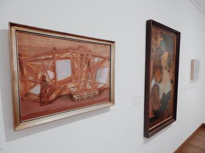 Kondor Béla - Az utolsó ikonfestő