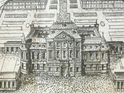 A körmendi kastély